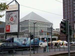 Buchmesse Frankfurt – elf Erkenntnisse eines Neulings