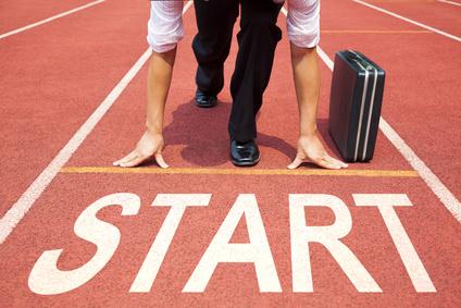 Start in die Selbstständigkeit Hilfe für Gründer