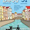 Lektorat Texte Vereinszeitschrift Mitgliederzeitschrift