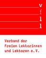 Inga Beißwänger ist geprüftes Mitglied im Verband der Freien Lektorinnen und Lektoren e. V.